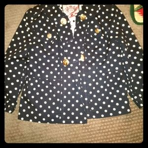 Adorable Juicy Couture Jacket